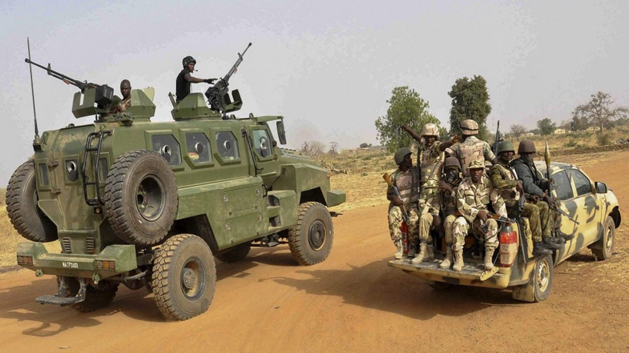 Colonel, 2 soldiers die as Nigerian troops, bandits battle in Katsina