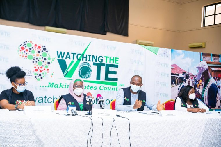 Edo 2020 - How we will check credibility of results – Yiaga Africa