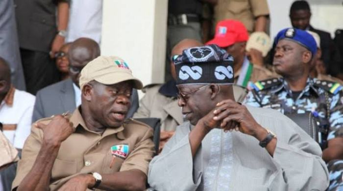 Edo Poll - How The Fulani Cabal Failed Tinubu, Oshiomhole