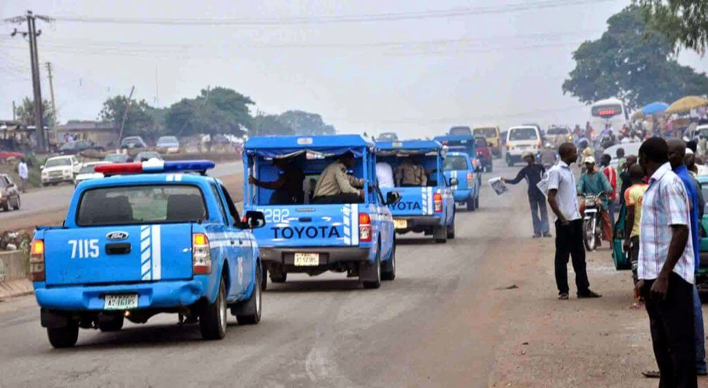 FRSC dismisses eight personnel, gives reasons (1)