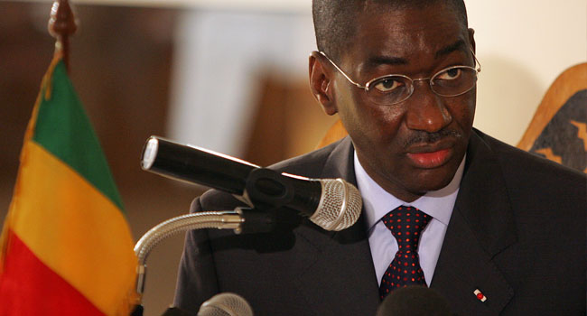 Former Mali Foreign Minister Moctar Ouane Appointed Transitional Premier