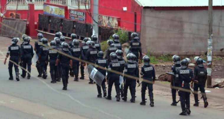 Ghana Security Forces Say Separatist Killed In Shootout