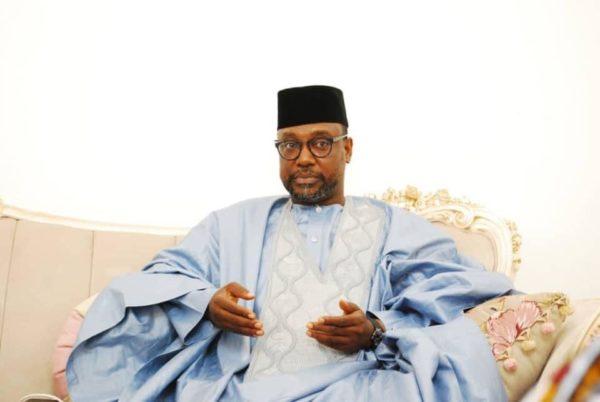 Gov Bello orders suspension of mining activities in Niger