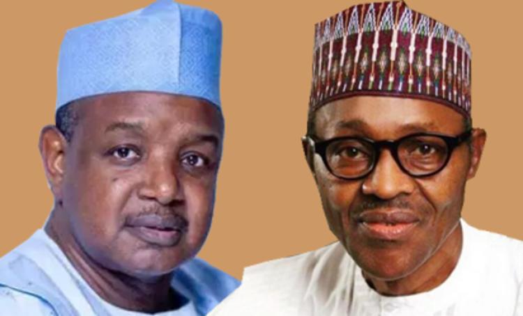 Gov. Bagudu applauds Buhari's rice production policies