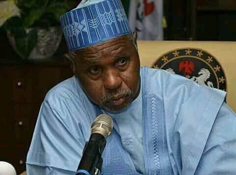 Gumi Didn't Interact With Bandits Rightly – Gov Masari