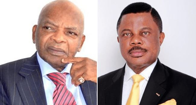 How Gov Obiano's Fight With Arthur Eze Will Wreck Anambra