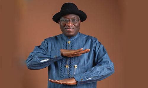 I Did Not Hand Over Failed Nation To Buhari - Jonathan