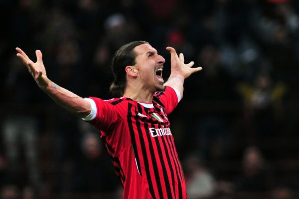 Ibrahimovic tells COVID-19 it chose wrong person