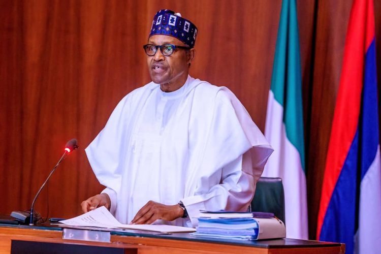 International mechanisms for asset recovery not good enough – Buhari