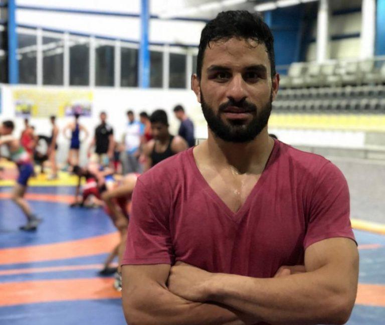 Iran warns foreign powers after execution of Navid Afkari
