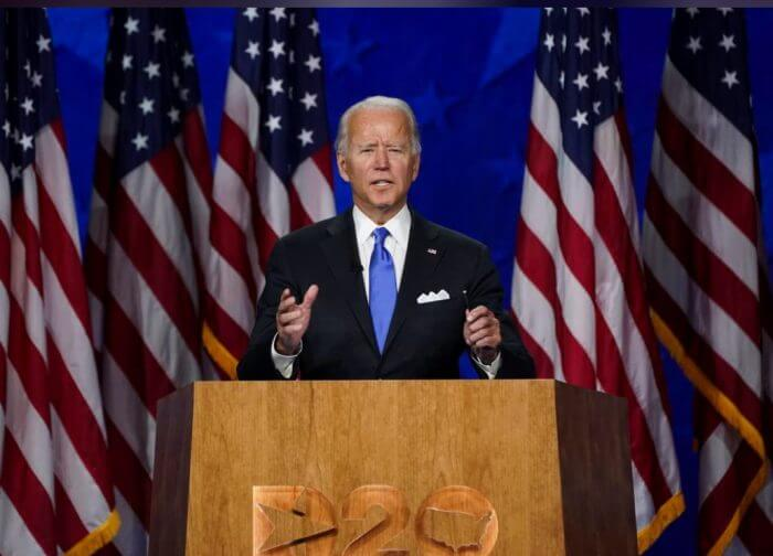 Joe Biden raises record campaign cash (1)
