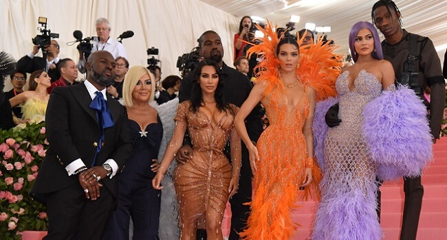 Kardashians Announce End To Reality Show (1)