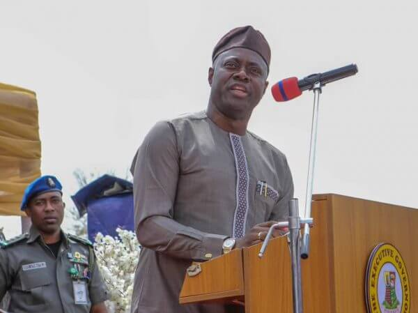 Gov Makinde Orders Reopening Of Schools In Oyo State
