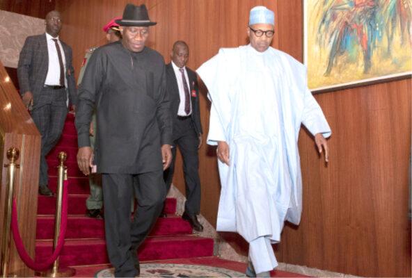 Mali - ECOWAS to iron out grey areas as Jonathan briefs Buhari