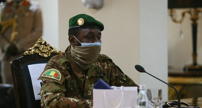 Mali Officially Disbands Military Junta