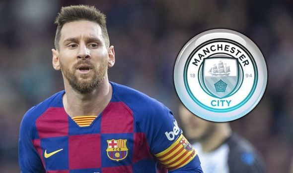 Man City Takes Fresh Stance On Messi's Transfer From Barcelona (1)