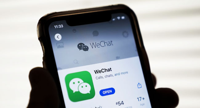 Millions Of US Users To Be Hit By Wechat Block