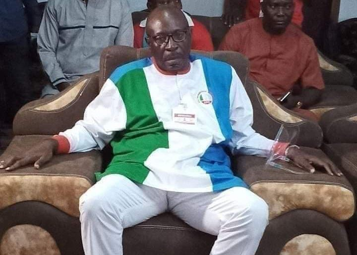 My supporters endured evils, prevented from voting -Ize-Iyamu