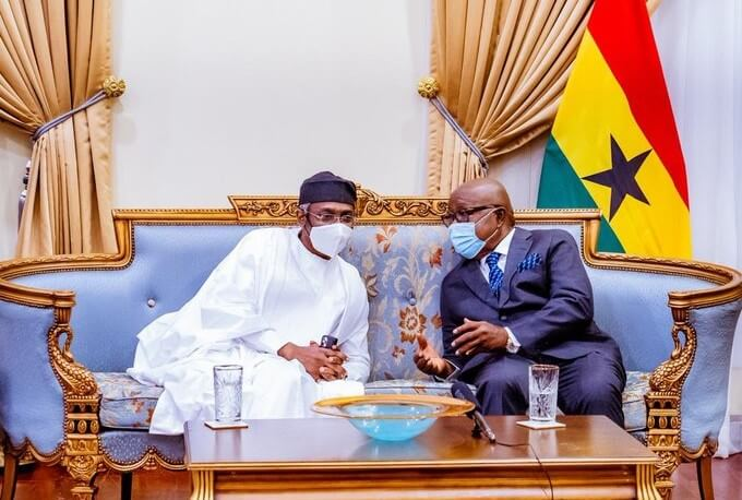 Nigeria, Ghana Move To Improve Trade Ties With Business Council (1)