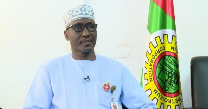 OML 143 - NNPC, SEEPCO Sign Gas Development Deal
