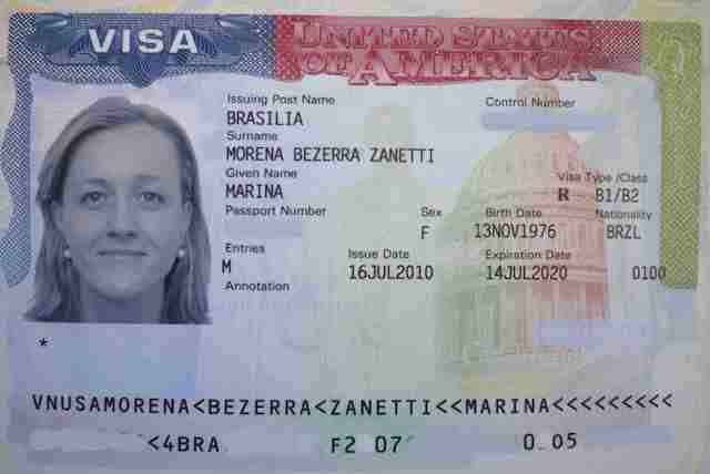 Ogun woman docked for N2.4m American visa fraud