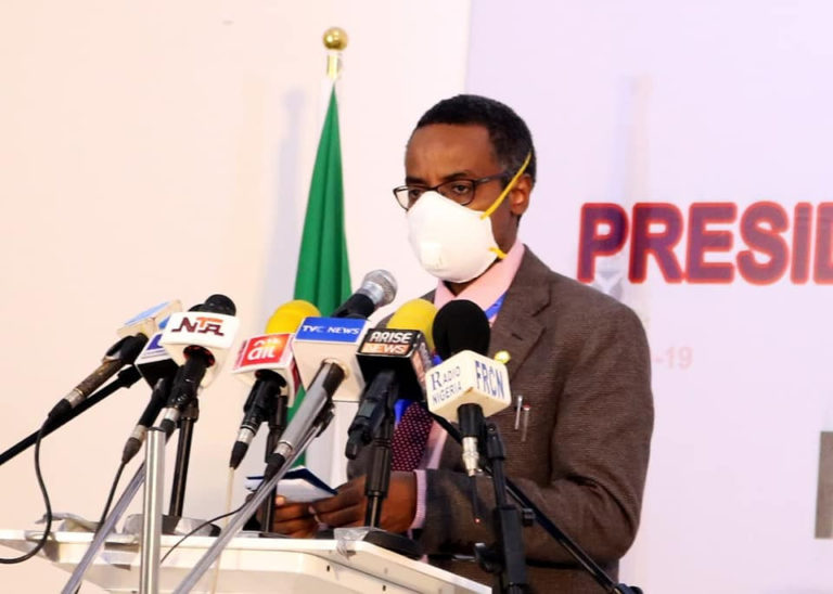 Only Lagos, Kano, FCT Still Conducting COVID-19 Tests – PTF