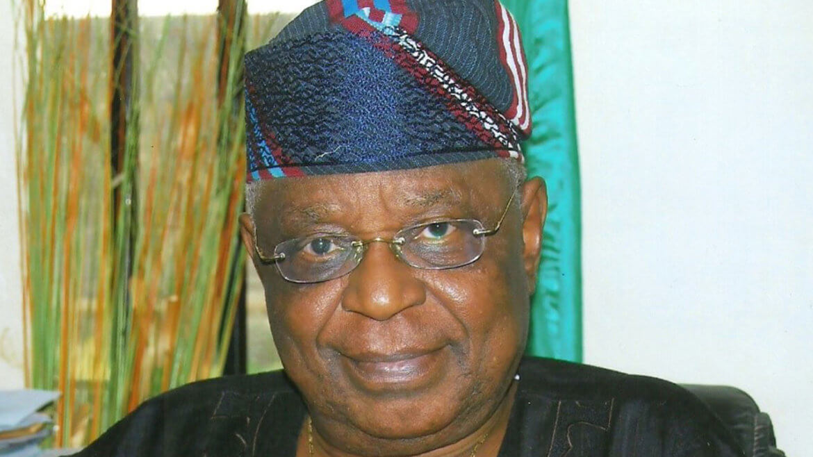 Tinubu Wants To Serve, Atiku Only Interested In Power - Ajomale (1)