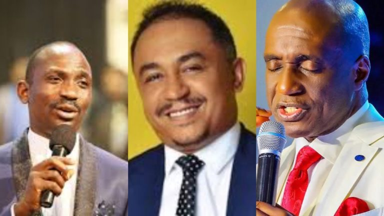 Tithes - The Real Reasons Top Pastors Are Attacking Freeze