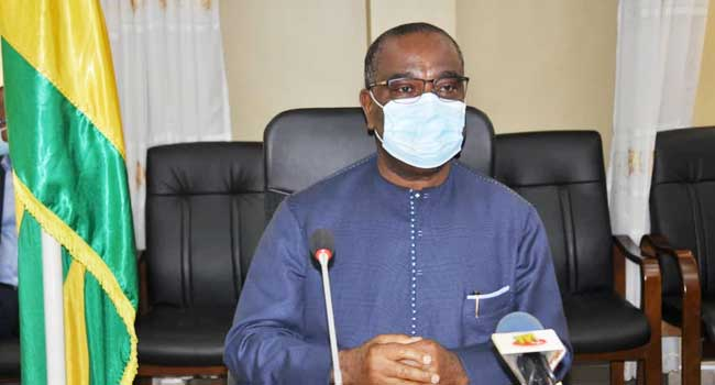 Togo Prime Minister, Klassou Resigns