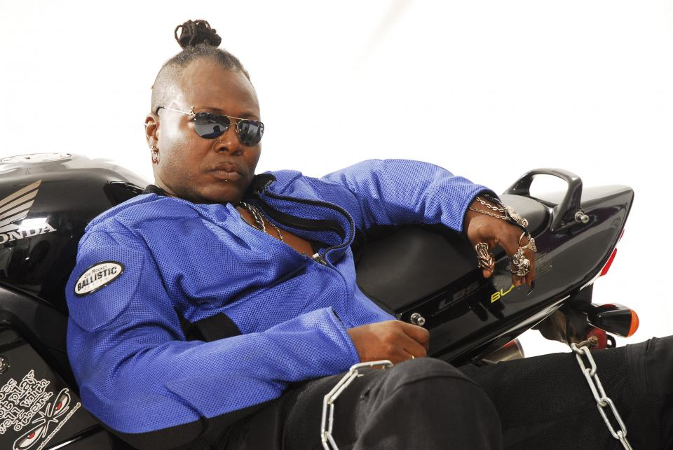 Trump - Charly Boy sends message to 'Nigerian religious fanatics'