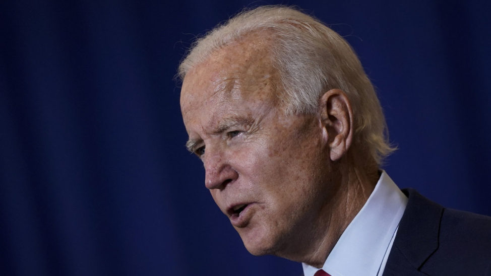 Trump's Impeachment: Biden Sends Message To Senate