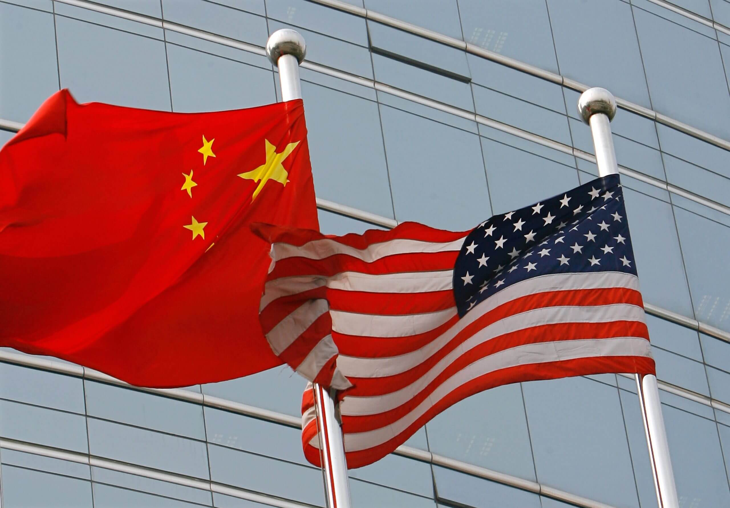 US Cancels Visas Of 1,000 Chinese Nationals Over Security Risks (1)