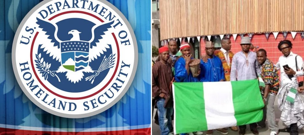US To Restrict Students From Nigeria, Others To Two-Year Courses