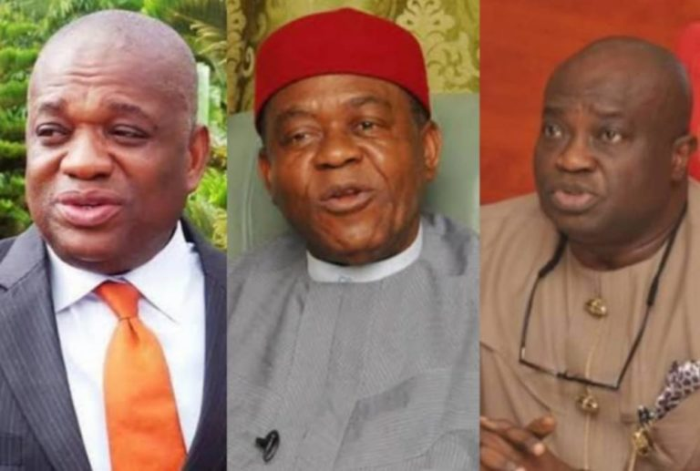 Abia Governors And Their Performances From 1999 Till Date