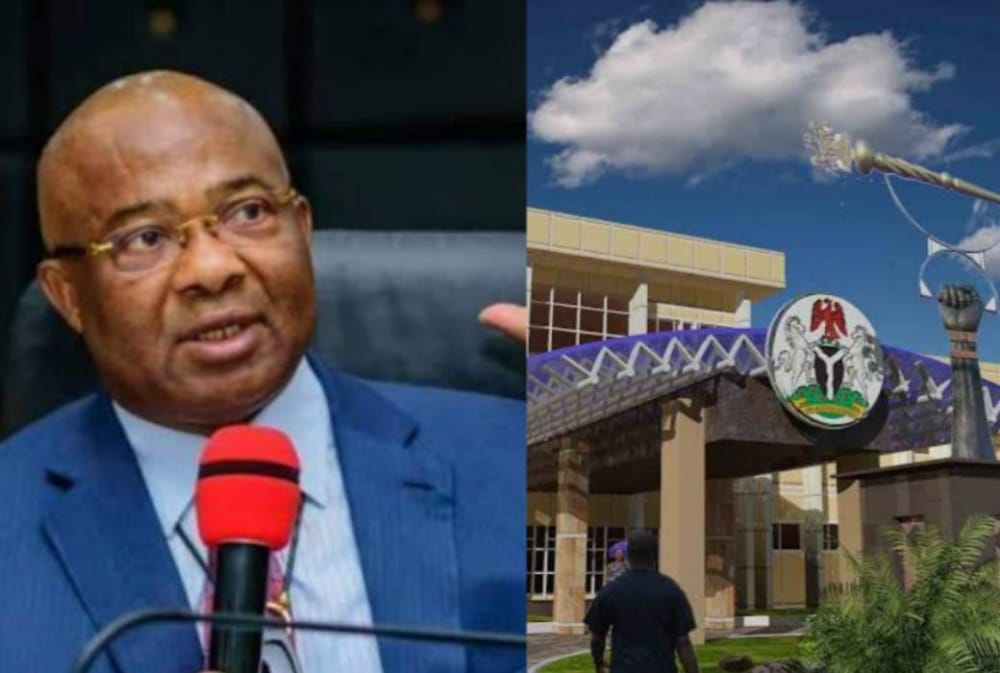 Imo New Law: The High-Handedness And Tyranny Of Uzodinma