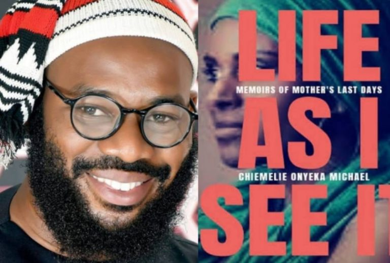 Onyeka Chiemelie Onyeka Chiemelie's New Movie Gets Early Rave Reviews