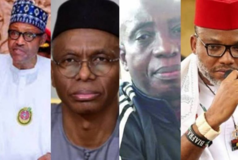How The Fulani Oligarchy Will Crumble The Biafran Agitation