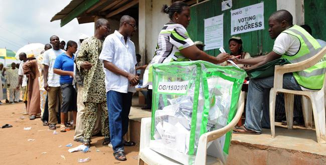 Why We Postponed Yobe LG Election – YOSIEC