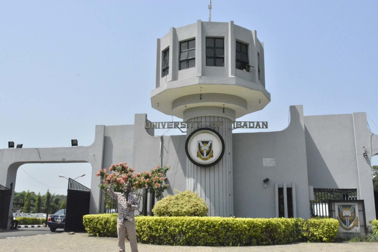 Staff Protest Alleged Imposition Of UI VC