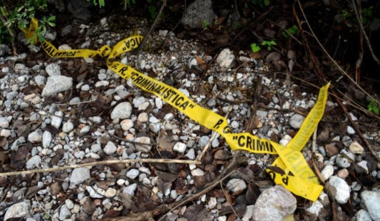 59 bodies found in Mexico hidden graves