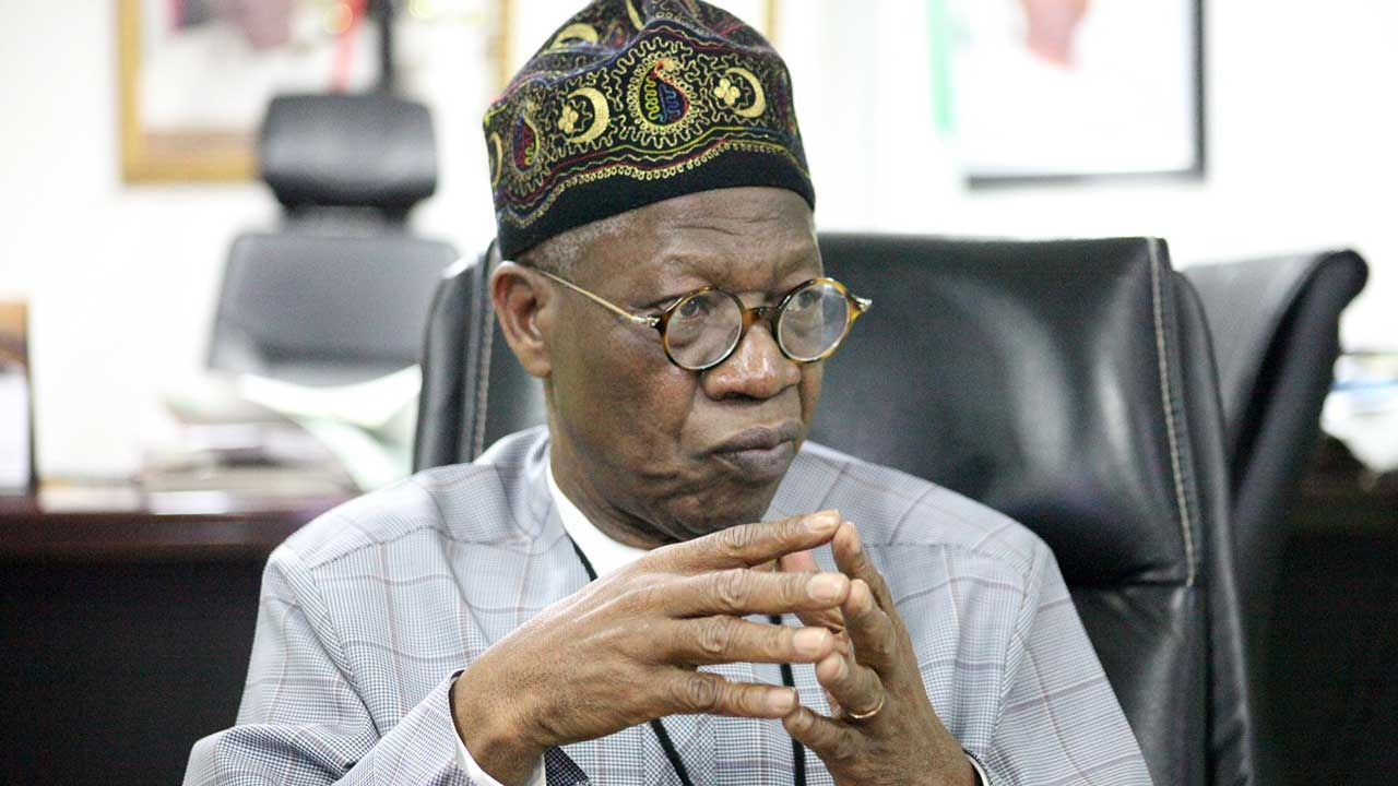 Attack On Nation, TVC, Assault On Free Press, Democracy – Lai Mohammed