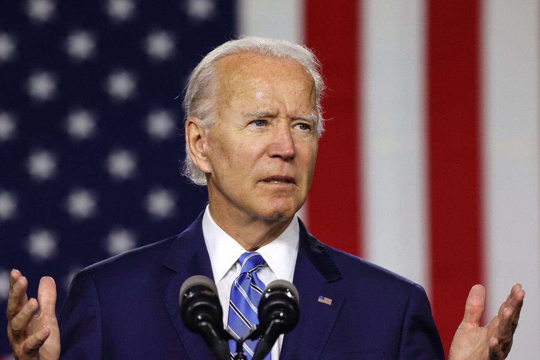 Biden Plans Panel To Study US Supreme Court Reforms