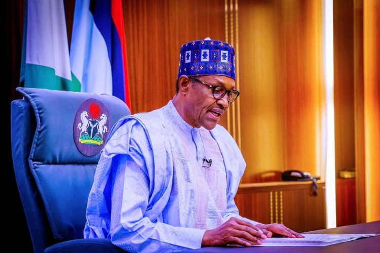 We Can't Afford Another Round Of COVID-19 Lockdown – Buhari