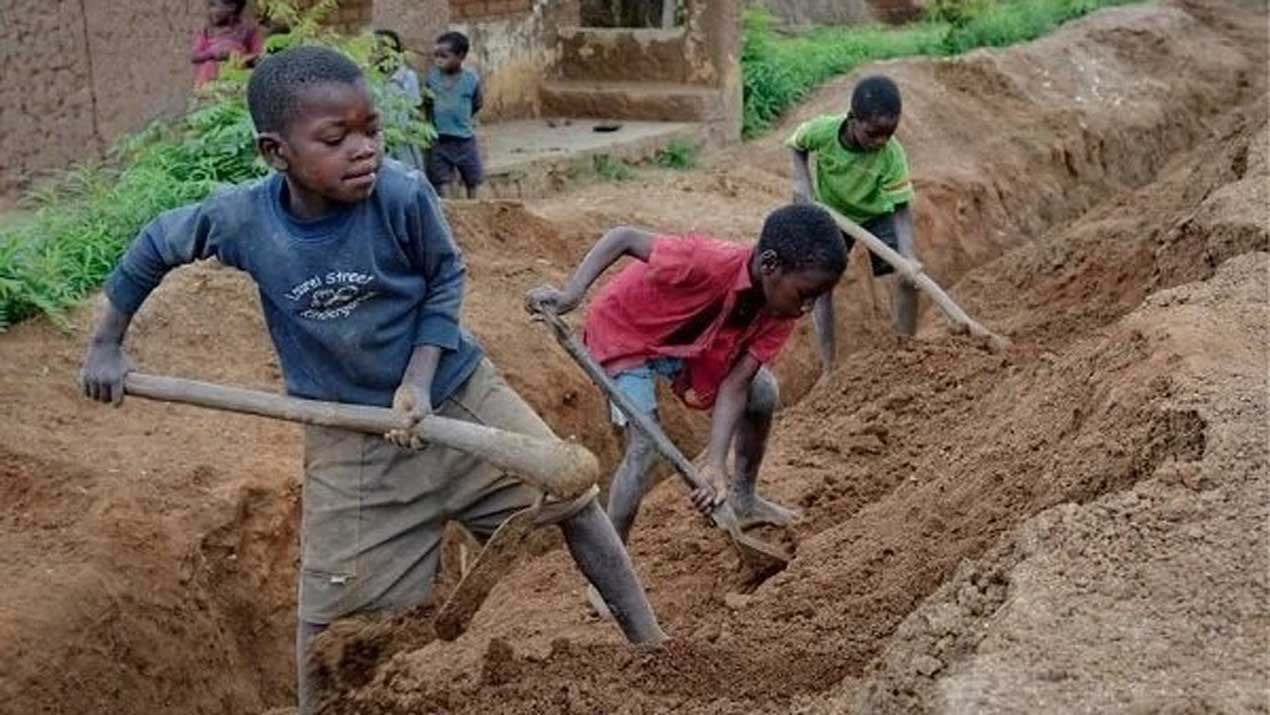 ECOWAS Validates Report For Elimination Of Child Labour