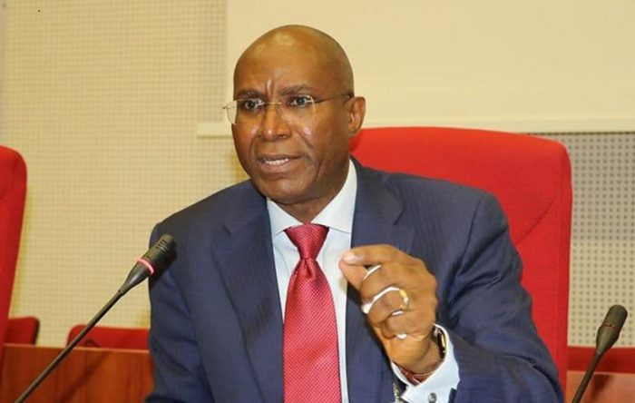 Don't Attack Oil Facilities - Omo-Agege Begs Niger Delta Youths