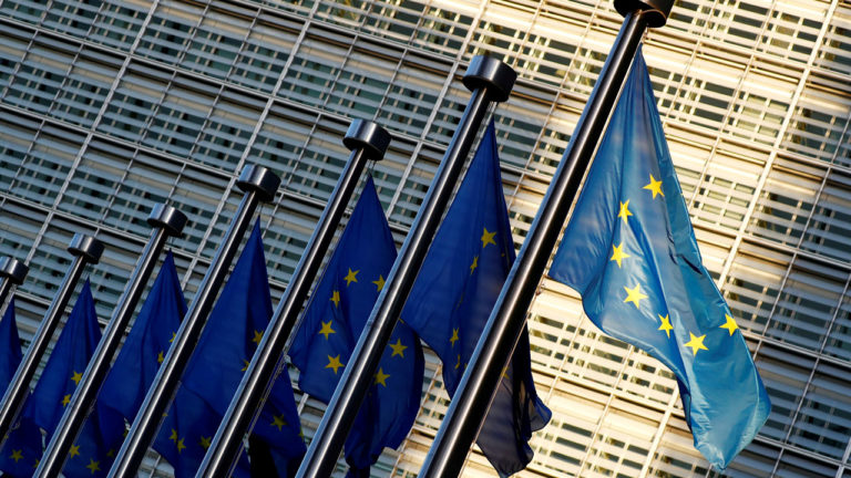 EU sanctions senior Putin aides over Navalny, Libya