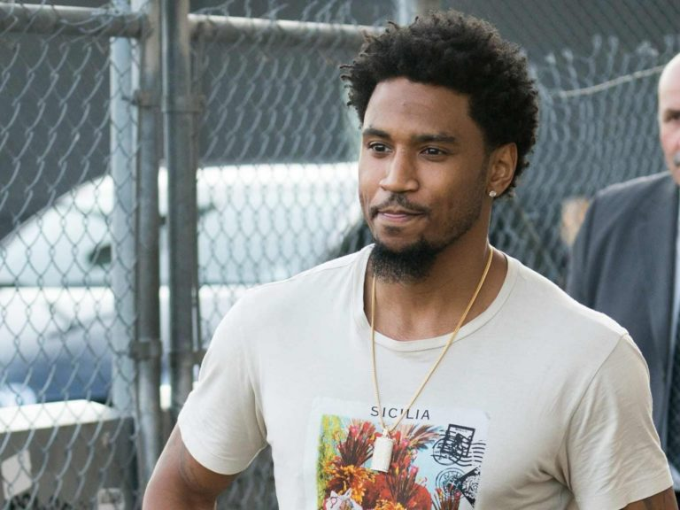 Nigerians Say You Are Not Serious – Trey Songz Blasts Buhari