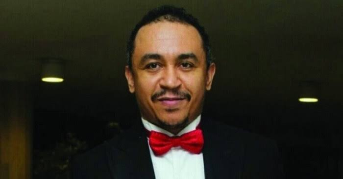 EndSARS - Daddy Freeze Slams Churches And General Overseers Over Silence
