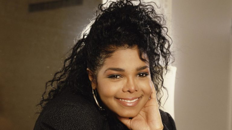 EndSARS I Stand With Nigerian Youths- Janet Jackson