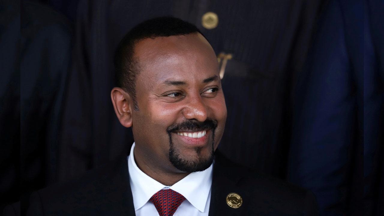 Ethiopia violence fuelled by fighters trained in Sudan -PM Abiy
